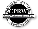 Certified Professional Résumé Writers