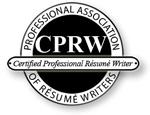 Certified Professional Résumé Writers
